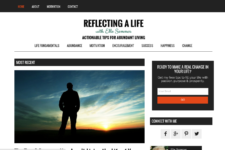 ReflectingALife.com